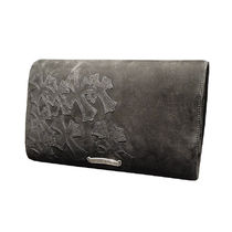 CHROME HEARTS CEMETERY CROSS Clutches
