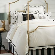 Pottery Barn Collaboration Plain Pillowcases Comforter Covers