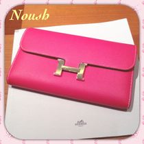 HERMES CONSTANCE Clutches