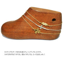 chibi jewels Chain Anklets