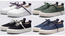 Eytys Unisex Low-Top Sneakers
