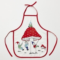 Special Edition Aprons