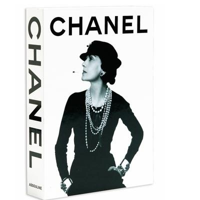CHANEL art photo book 3 book set