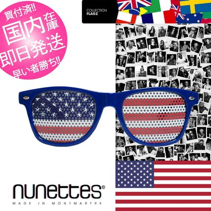 Party Style Sunglasses