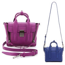 3.1 Phillip Lim 2WAY Leather Handbags