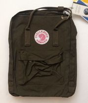 FJALLRAVEN Street Style Backpacks