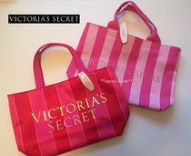 Victoria's secret Stripes Street Style Bag in Bag 2WAY Totes