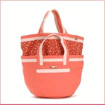 See by Chloe Canvas Totes