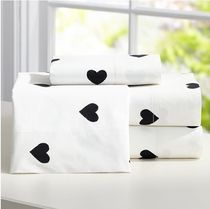 Pottery Barn Collaboration Pillowcases Fitted Sheets Flat Sheets