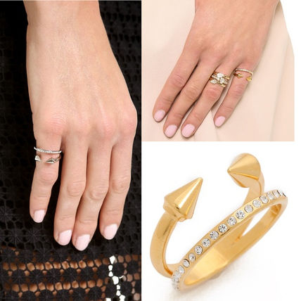 Party Style Rings