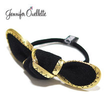 Jennifer Ouellette Blended Fabrics Hair Accessories