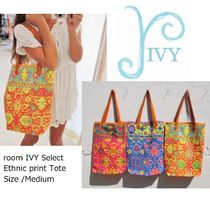 room IVY Totes