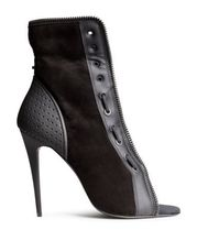 H&M Boots Boots
