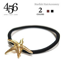 Star Hair Accessories