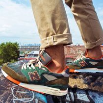 New Balance 998 Collaboration Sneakers