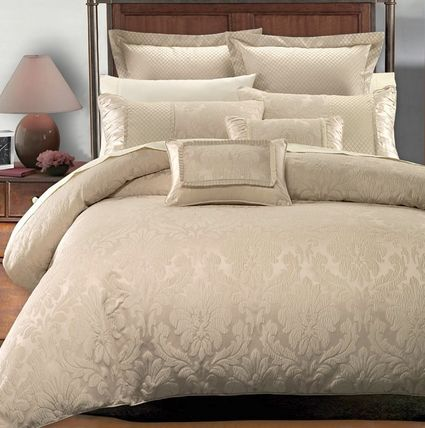 Hotel collection bedding duvet cover set