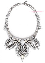 Baublebar Costume Jewelry Party Style Necklaces & Pendants