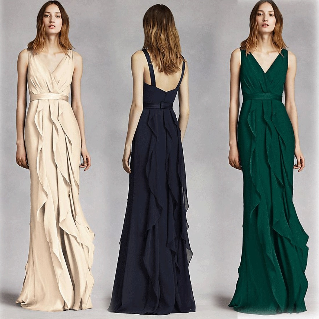 shop vera wang clothing