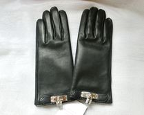 HERMES Kelly Gloves Gloves