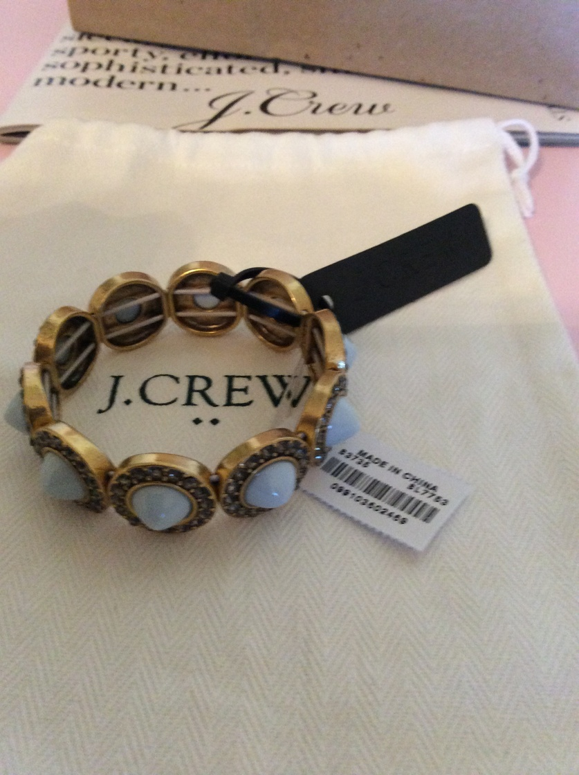 shop j crew factory jewelry