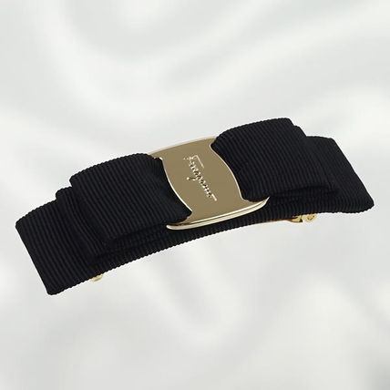 Ferragamo Valletta 342019 color NERO ORO