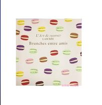 LADUREE Interior & Cookbooks