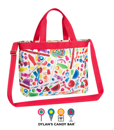 Collaboration Mothers Bags