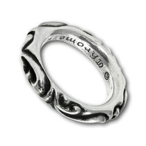CHROME HEARTS Unisex Metal Rings