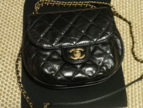 CHANEL MATELASSE Calfskin 2WAY Chain Plain Shoulder Bags
