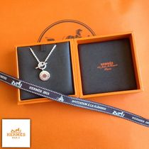 HERMES Calvi Necklaces & Chokers