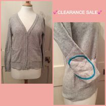 Primark Wool Long Sleeves Plain Cardigans