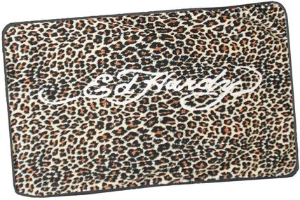 Leopard Patterns Street Style Accessories