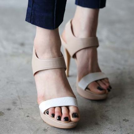 Quality Good Sandals 12 2.5cm Photo Review