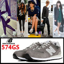 New Balance 574 Unisex Low-Top Sneakers
