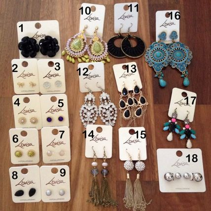 Lovisa Online Store Shop At The Best Prices In Us Buyma