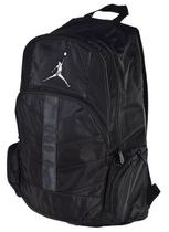 Nike AIR JORDAN Street Style Plain Backpacks