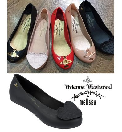 2015 AW New Collection enne melissa Ultragirl