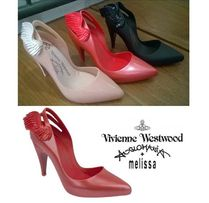 Vivienne Westwood Collaboration Loafer & Moccasin Shoes