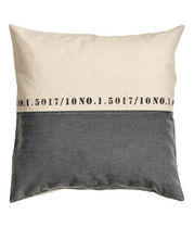 H&M Home Decorative Pillows