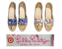 Lilly Pulitzer Flower Patterns Tropical Patterns Collaboration