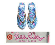 Lilly Pulitzer Flower Patterns Tropical Patterns Street Style Collaboration