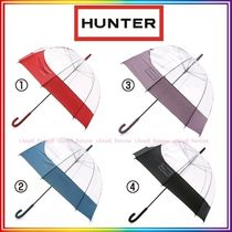 HUNTER Unisex Umbrellas & Rain Goods
