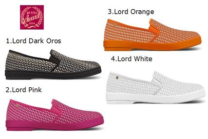 Street Style Loafers & Slip-ons