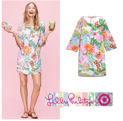 Flower Patterns Tropical Patterns Collaboration Party Style