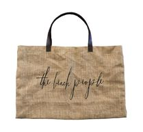 Ron Herman Casual Style A4 Plain Totes