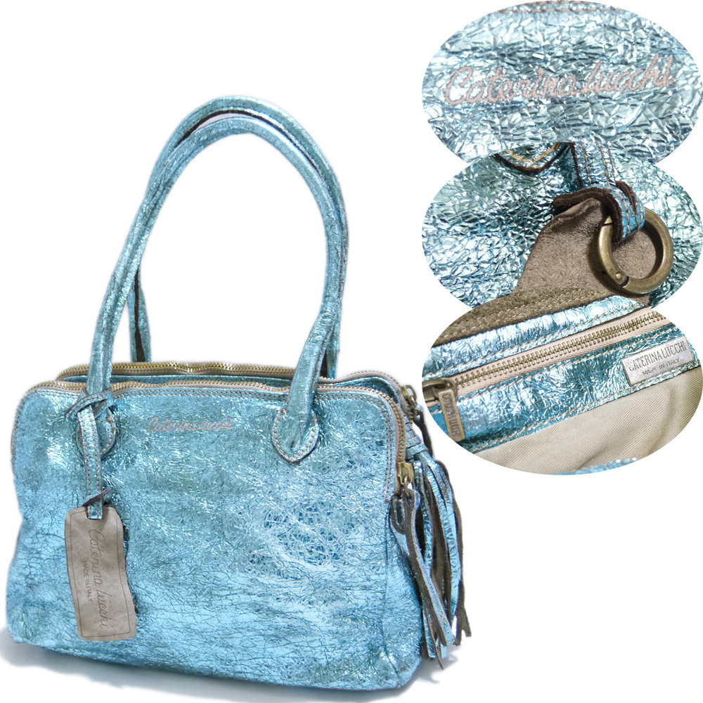shop caterina lucchi bags