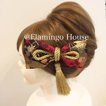 Flower Handmade Hair Accessories