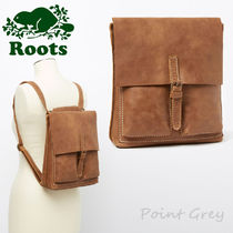 Roots SMALL RAIDERS PACK TRIBE