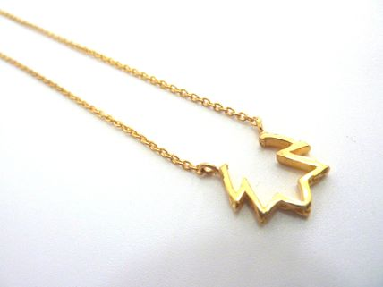 nol Necklace inspired from nature ~nol~