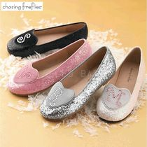chasing fireflies Party Style Kids Girl Shoes